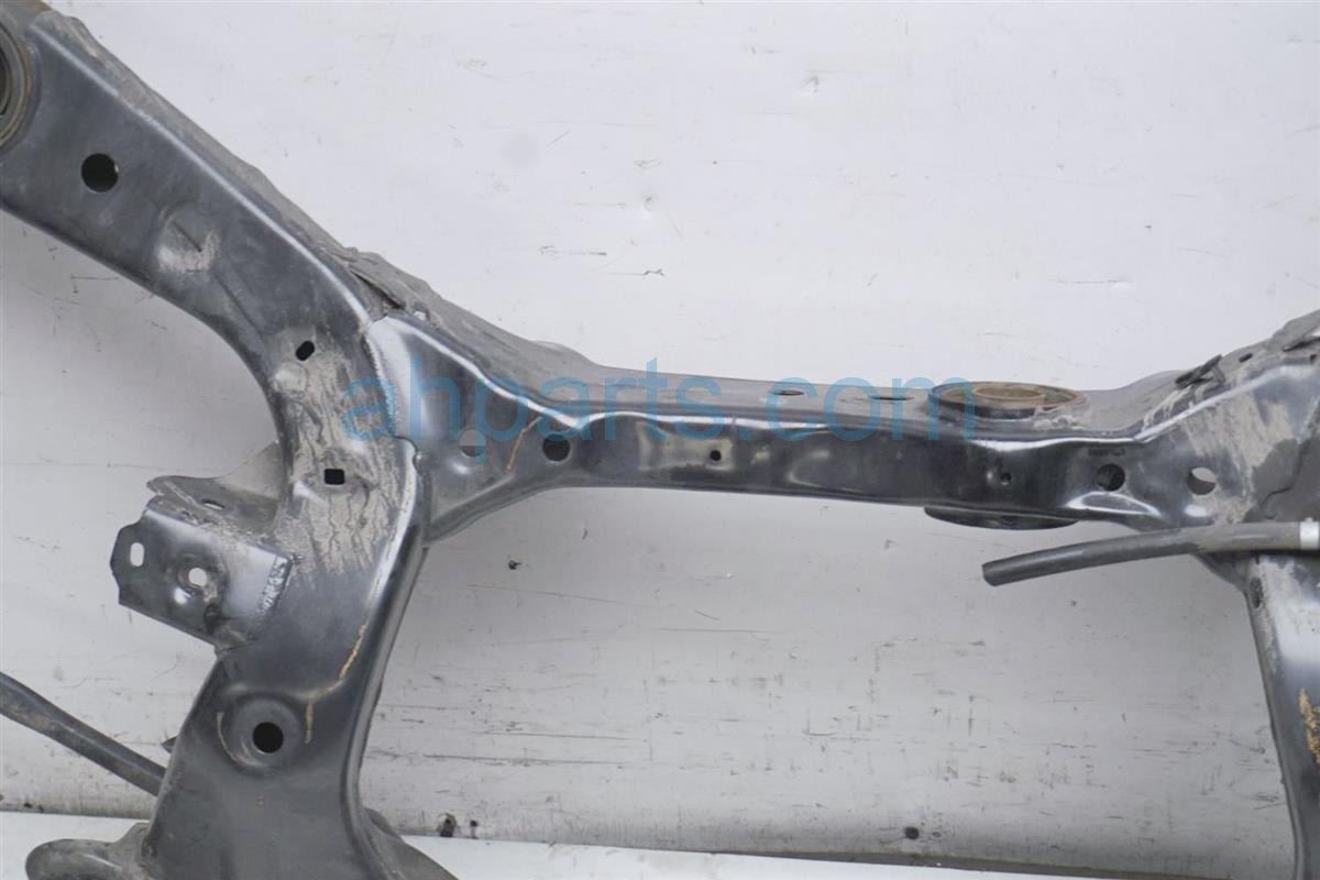 2016 Nissan 370z Crossmember Rear Sub Frame/cradle Beam 55400 1EA0C Replacement