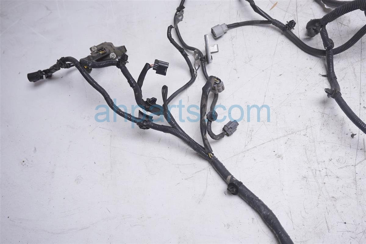 2016 Nissan 370z Engine Wire Harness 24011 3GM0A Replacement