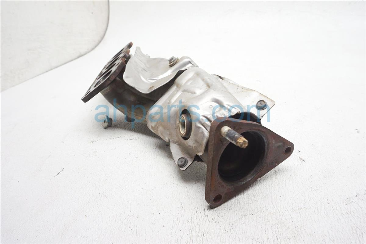 2016 Nissan 370z Left Exhaust Manifold 140D2 1PM0A Replacement