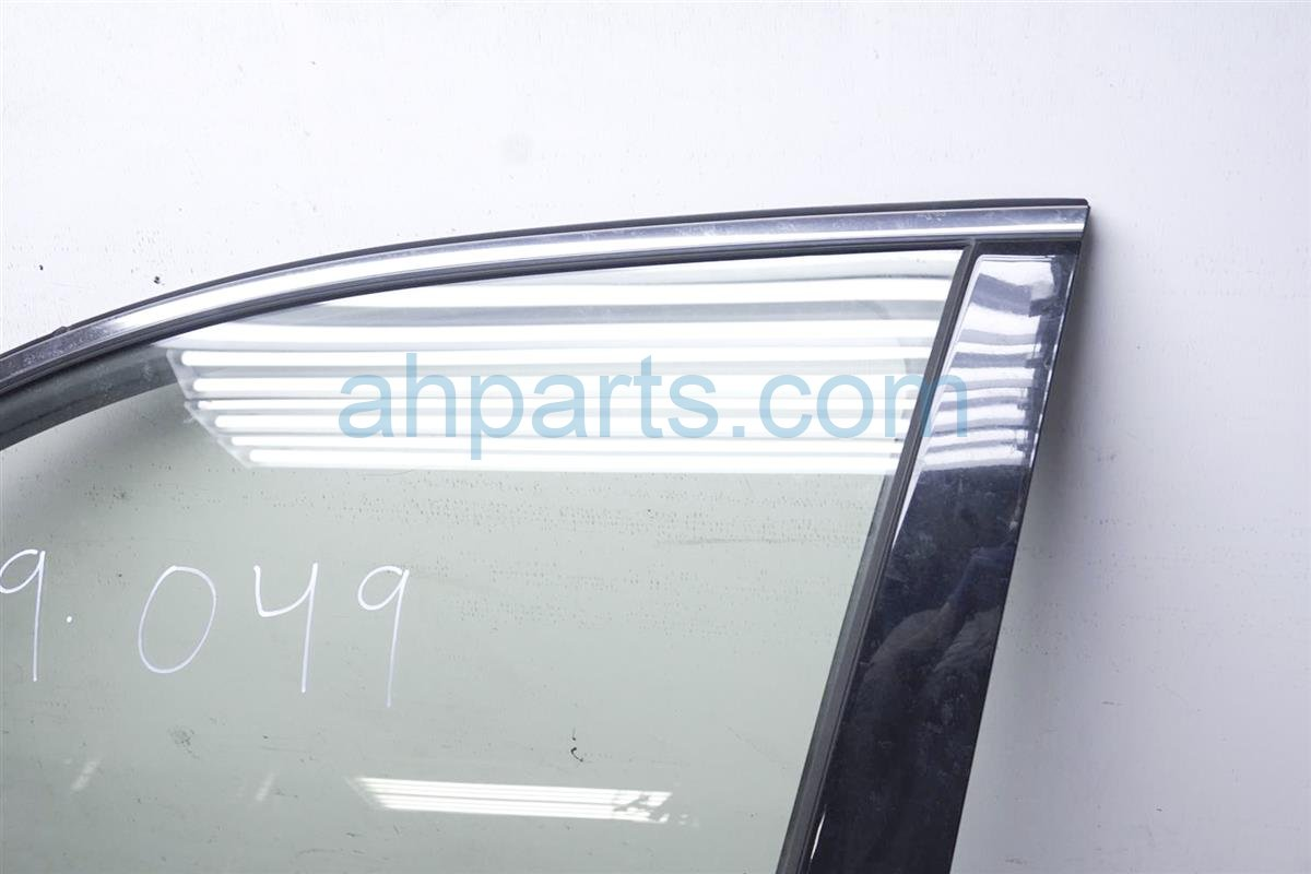 2013 Lexus Gs350 Front Driver Door Shell Only Gray 67002 30A31 Replacement