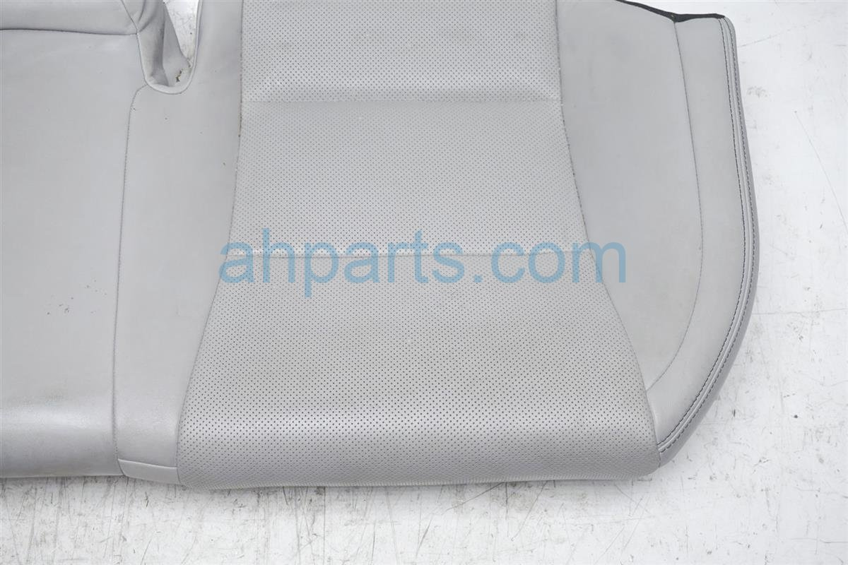 2013 Lexus Gs350 Back (2nd Row) Rear Seat Bottom Portion Gray 71075 30E70 B1 Replacement