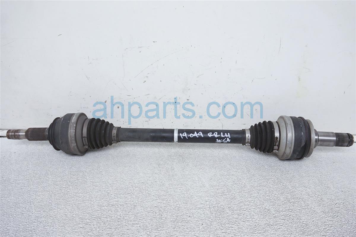 2013 Lexus Gs350 Driver Axle Shaft 42340 30170 Replacement