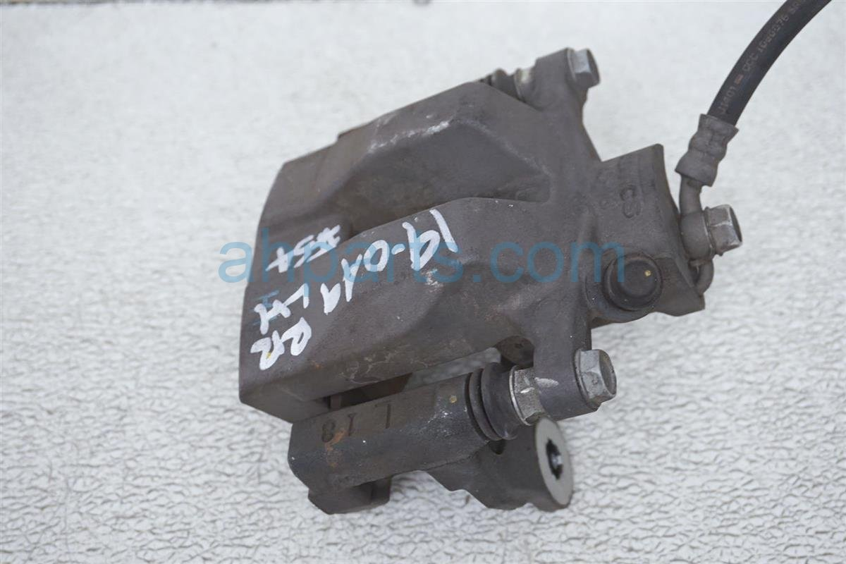 2013 Lexus Gs350 Rear Driver Brake Caliper   47850 30350 Replacement