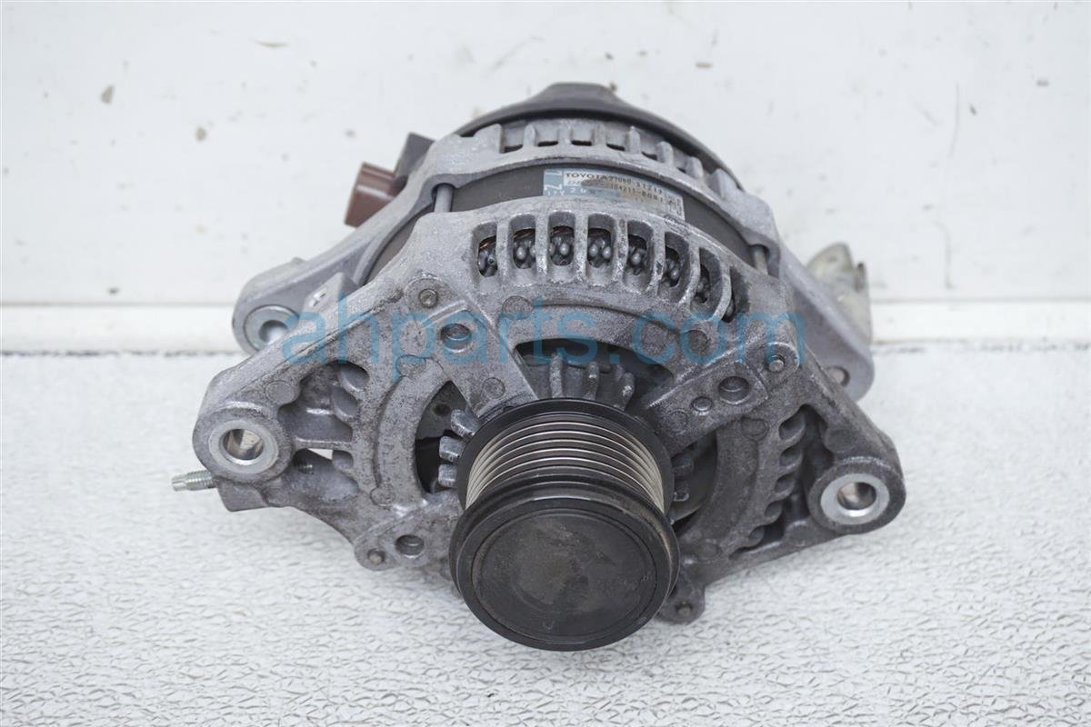 2013 Lexus Gs350 Alternator 27060 31212 Replacement