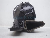 $45 Nissan BLOWER MOTOR + HOUSING ASSY