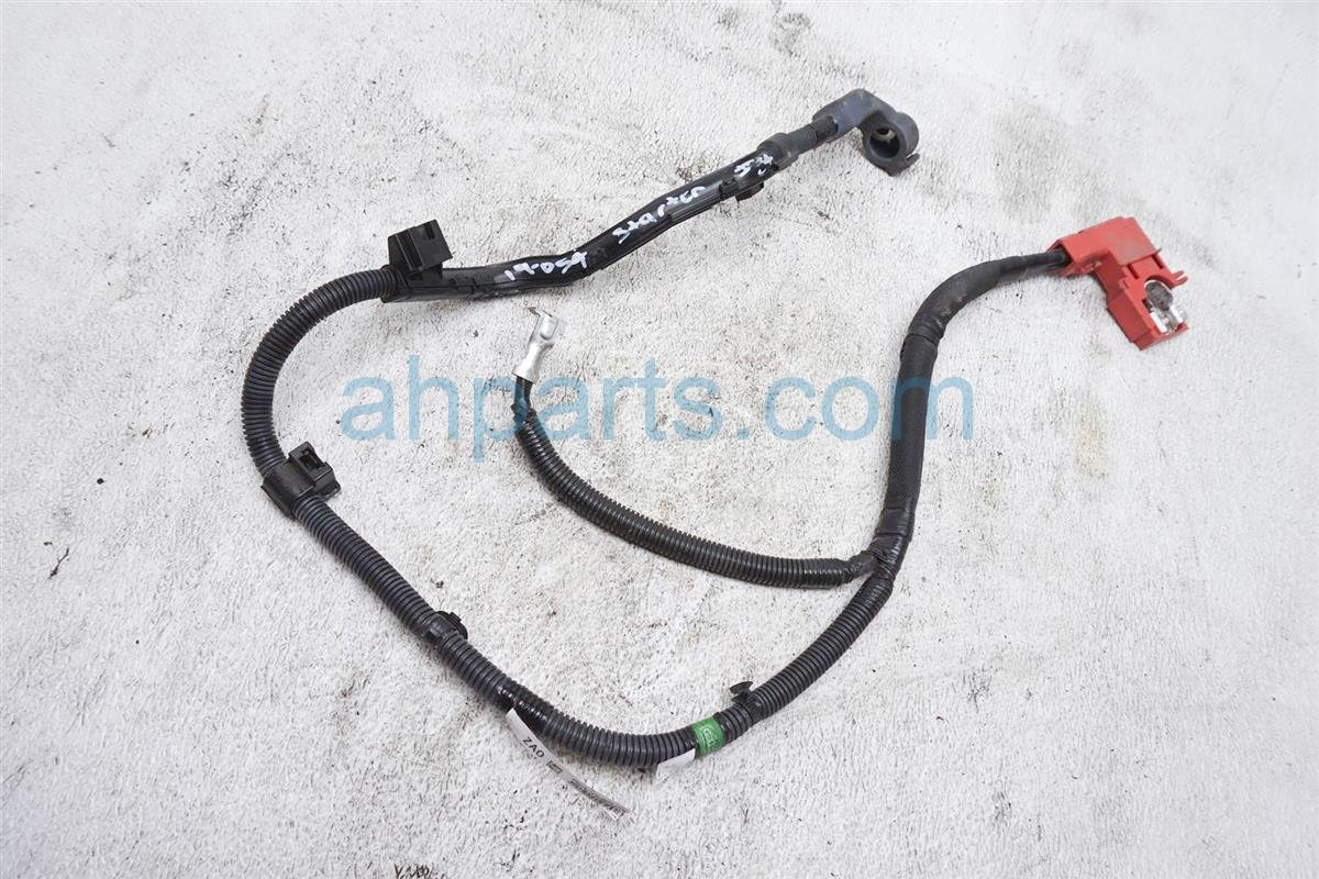 2018 Honda Accord Cable Battery Starter Wire 32410 TVA A00 Replacement