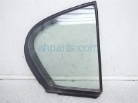 $38 Lexus 4DR RR/R VENT GLASS WINDOW