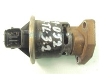 2003 Acura TL Egr Valve 18011 RCA A00 Replacement
