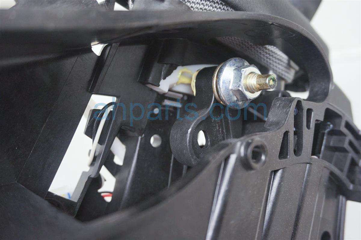 2018 Honda Accord Shifter Assy 54200 TVA L93 Replacement