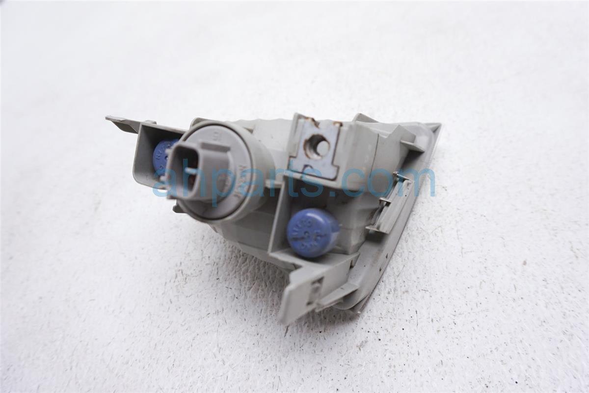2012 Toyota Prius Driver Corner Lamp / Light 81521 52040 Replacement