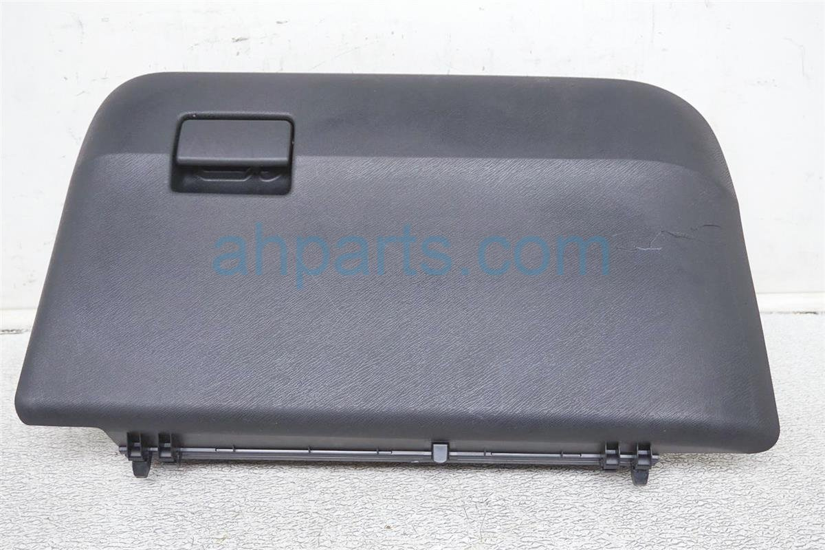 2012 Toyota Prius Glove Compartment Box Gray 55550 52321 C0 Replacement