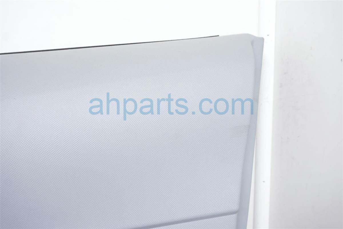 2012 Toyota Prius Trim / Liner Front Passenger Door Panel   Grey   2 Tone 67610 5CL90 B0 Replacement