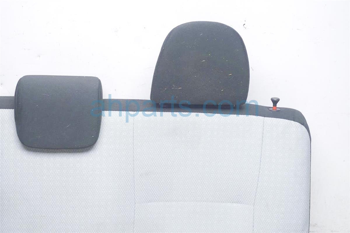2012 Toyota Prius Back (2nd Row) Rear Seat Top Portion Gray 71077 52K80 B0 Replacement