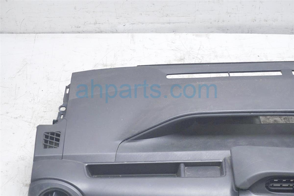 2012 Toyota Prius Dashboard Gray 55302 52150 C0 Replacement