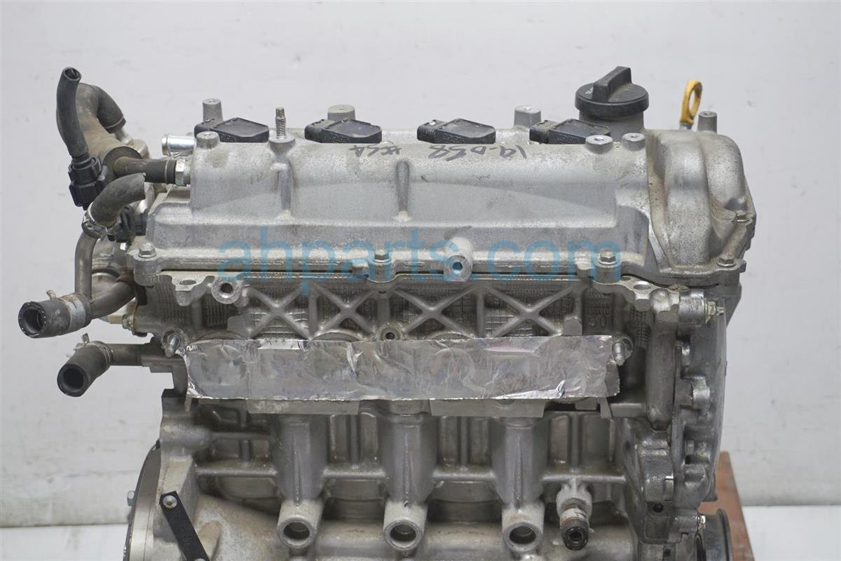 2012 Toyota Prius Motor / Engine  miles=65k Tested 19000 21D10 Replacement