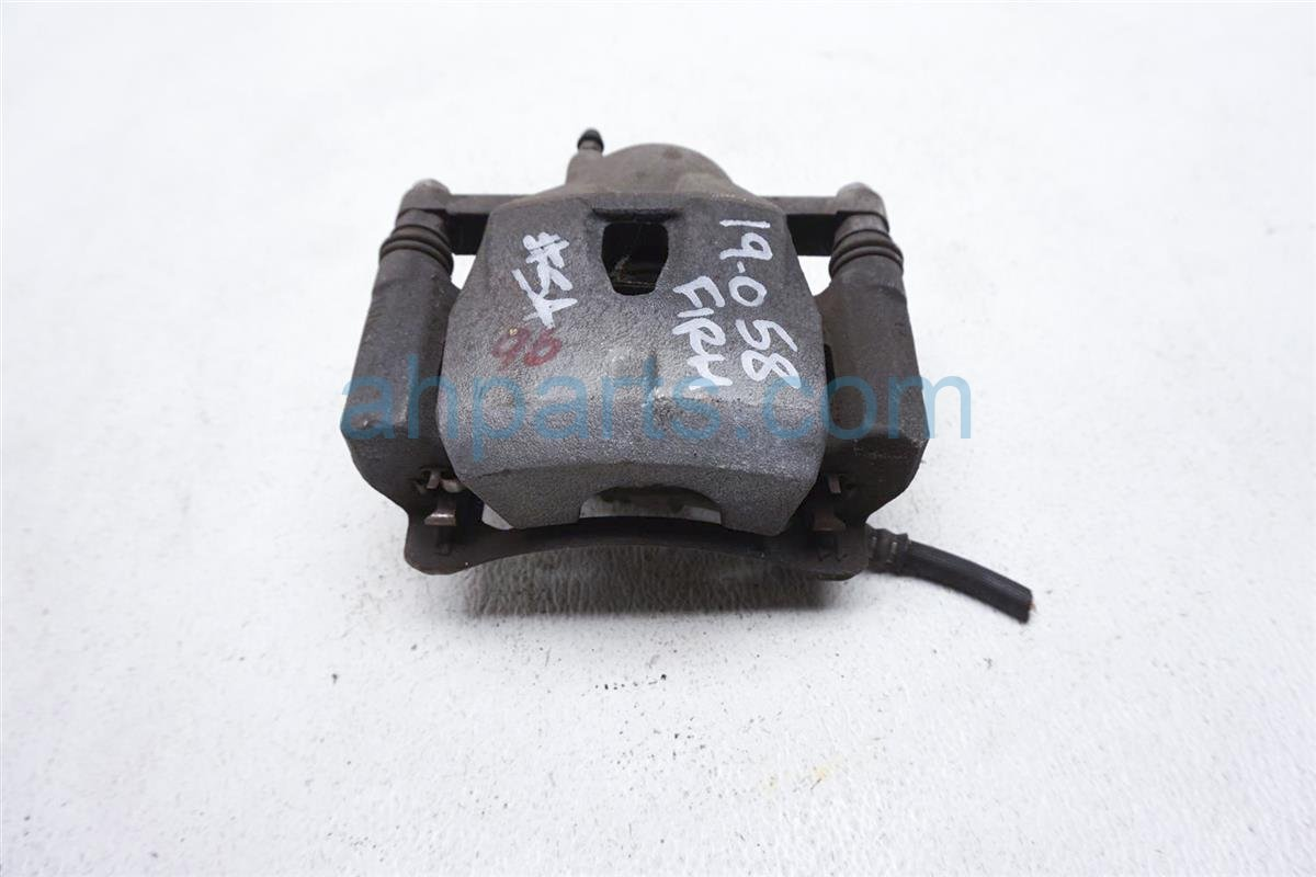 2012 Toyota Prius Front Passenger Brake Caliper   47730 52280 Replacement