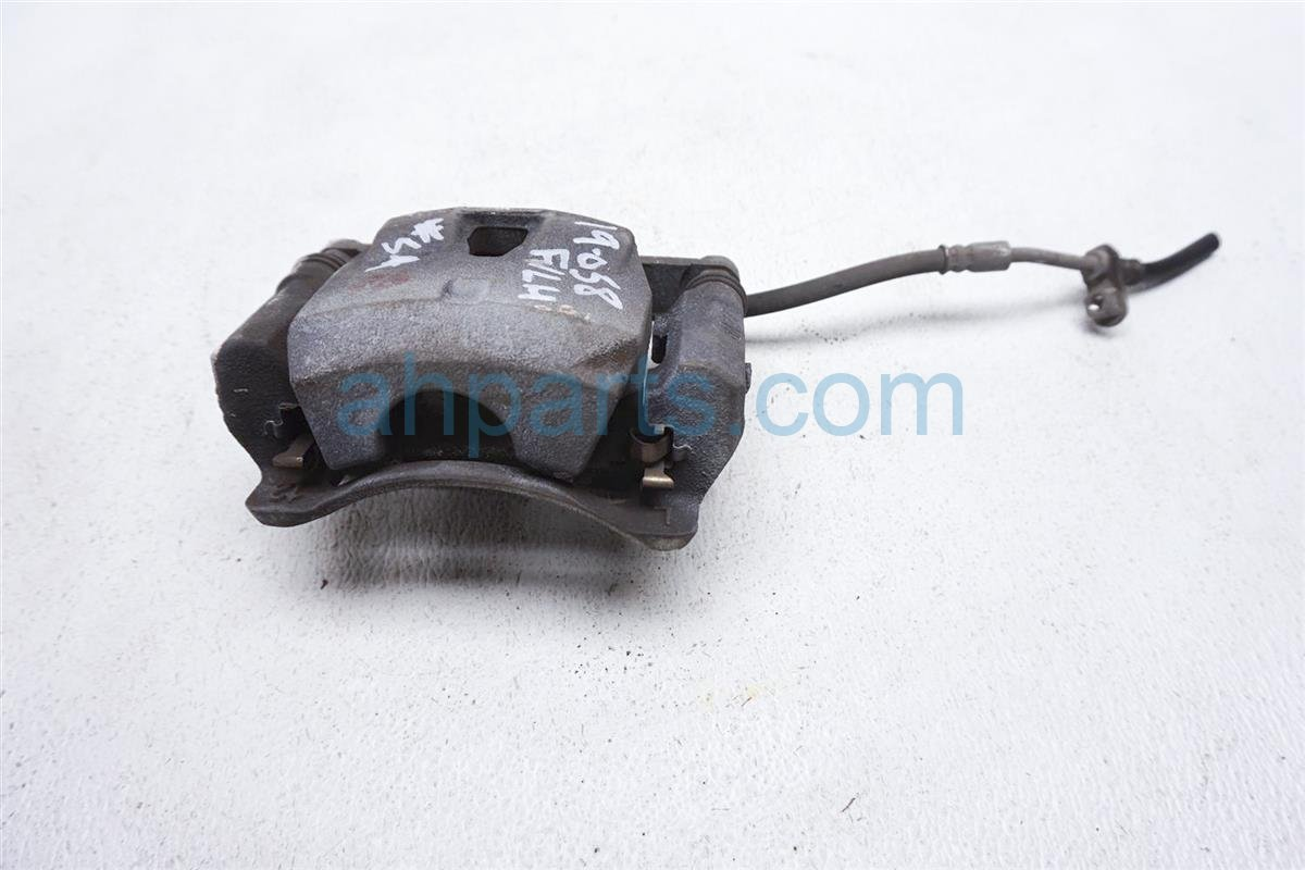 2012 Toyota Prius Front Driver Brake Caliper   47750 52280 Replacement