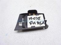 $199 Honda RH BSI RADAR ASSY