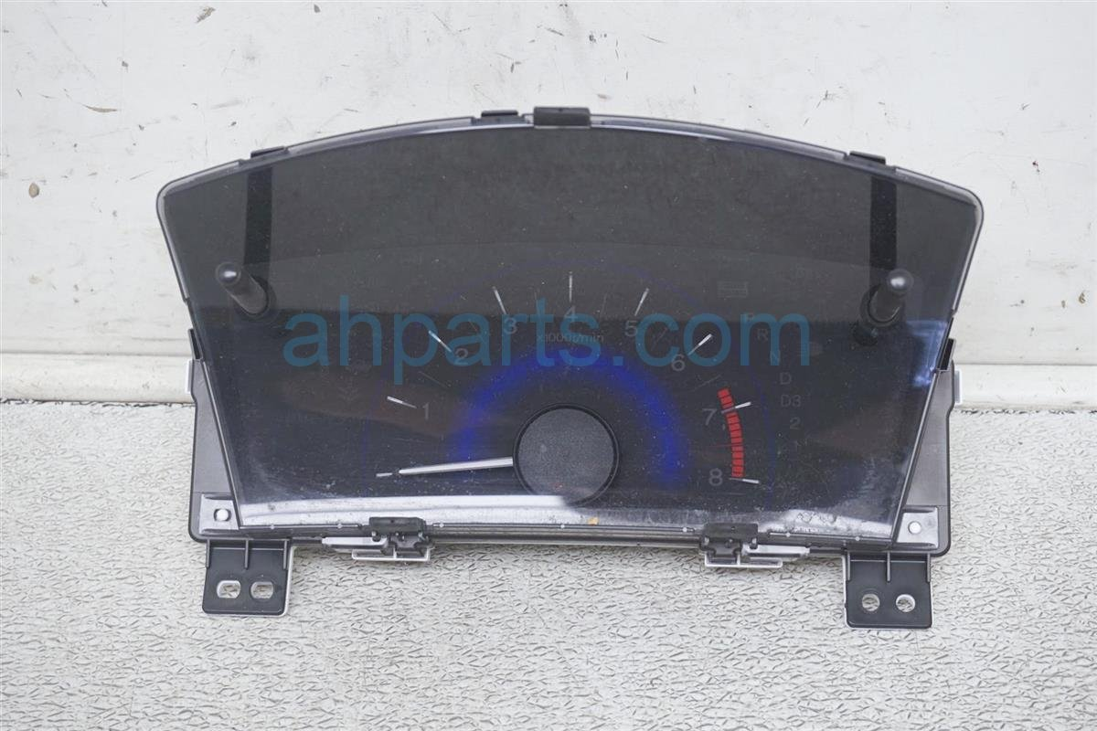 2013 Honda Civic Gauge Speedometer Instrument Cluster 81.6k 78200 TR0 A420 M1 Replacement