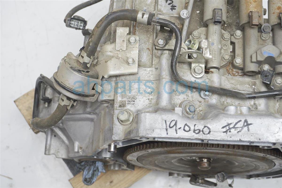 2013 Honda Civic At Transmission   Miles= 81.6k 20021 RZ5 A00 Replacement