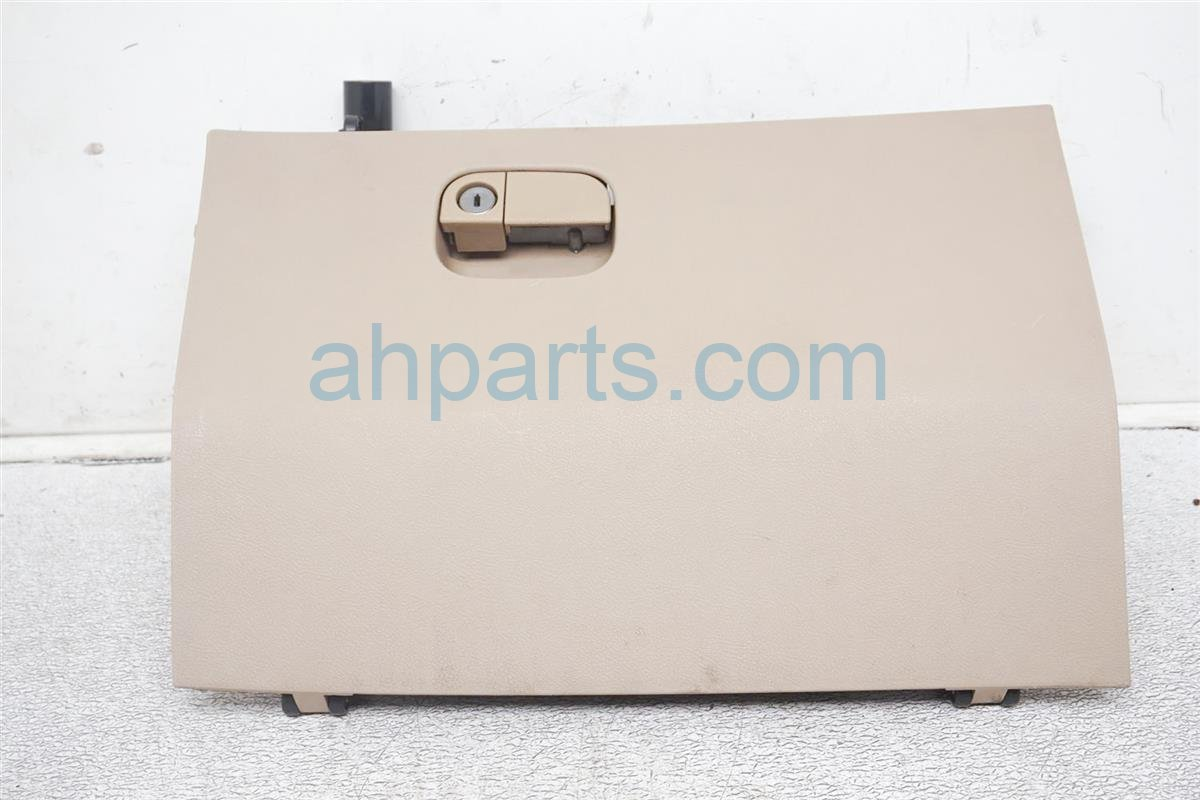 2007 Honda Odyssey Glove Compartment Box   Tan 77500 SHJ A01ZD Replacement