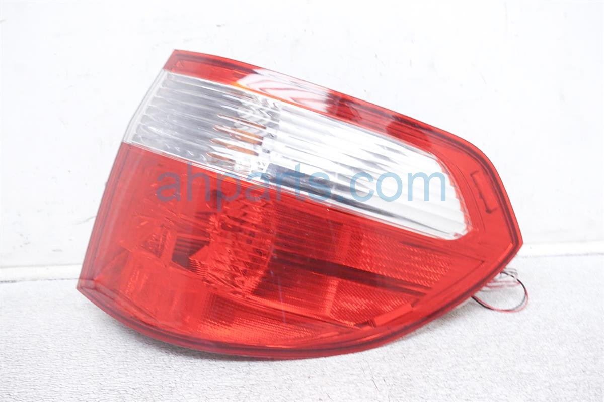 2007 Honda Odyssey Rear Passenger Tail Lamp   Light On Body   33501 SHJ A11 Replacement