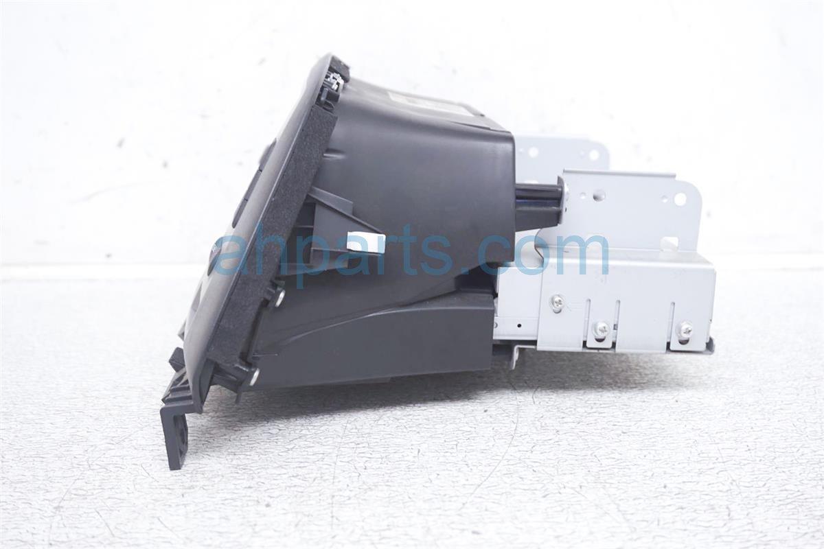2007 Honda Odyssey Navigation Screen 39810 SHJ A02 Replacement