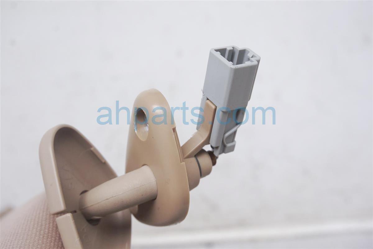 2007 Honda Odyssey Passenger Sun Visor   Tan 83230 SHJ A12ZC Replacement