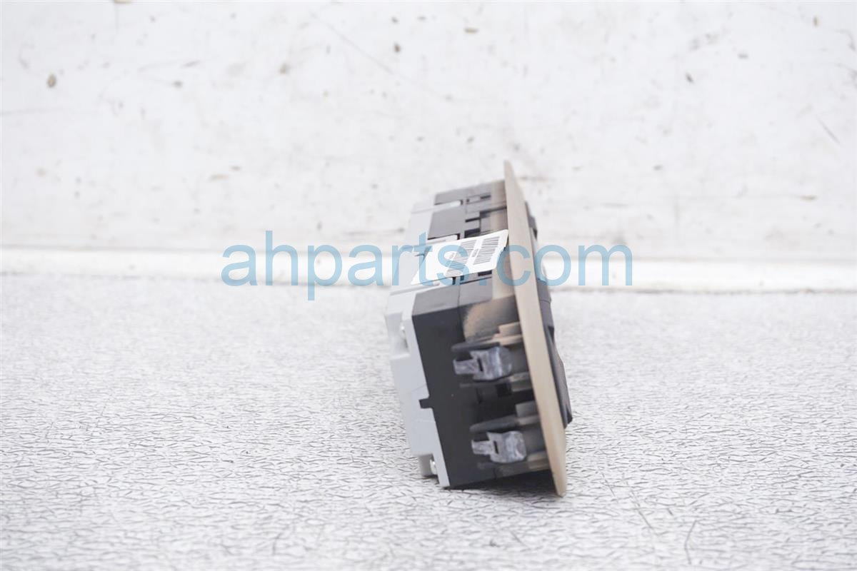 2007 Honda Odyssey Temperature Climate Heater/ac Control (roof Mounted)   79650 SHJ A010 M1 Replacement