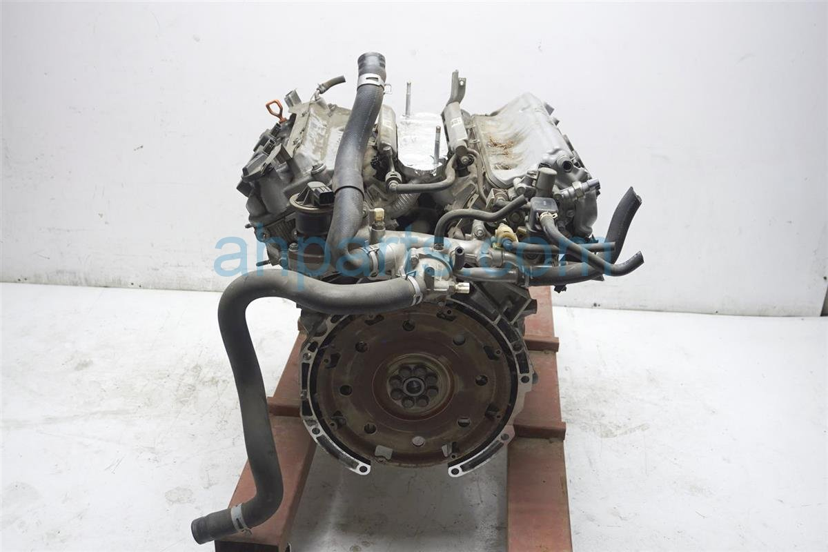2007 Honda Odyssey Motor / Engine  miles= 125k   Tested 10002 RGM A02 Replacement