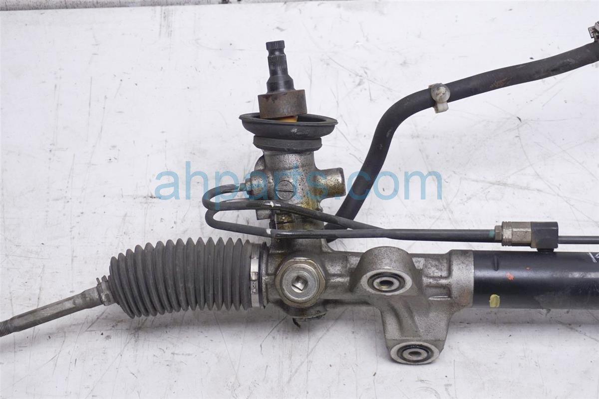 2007 Honda Odyssey Gear Box Power Steering Rack And Pinion 53601 SHJ A84 Replacement