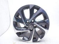 $89 Toyota RR/RH WHEEL / RIM MANY SCRATCHES