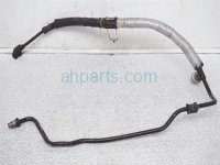 $35 Acura POWER STEERING PRESSURE FEED LINE