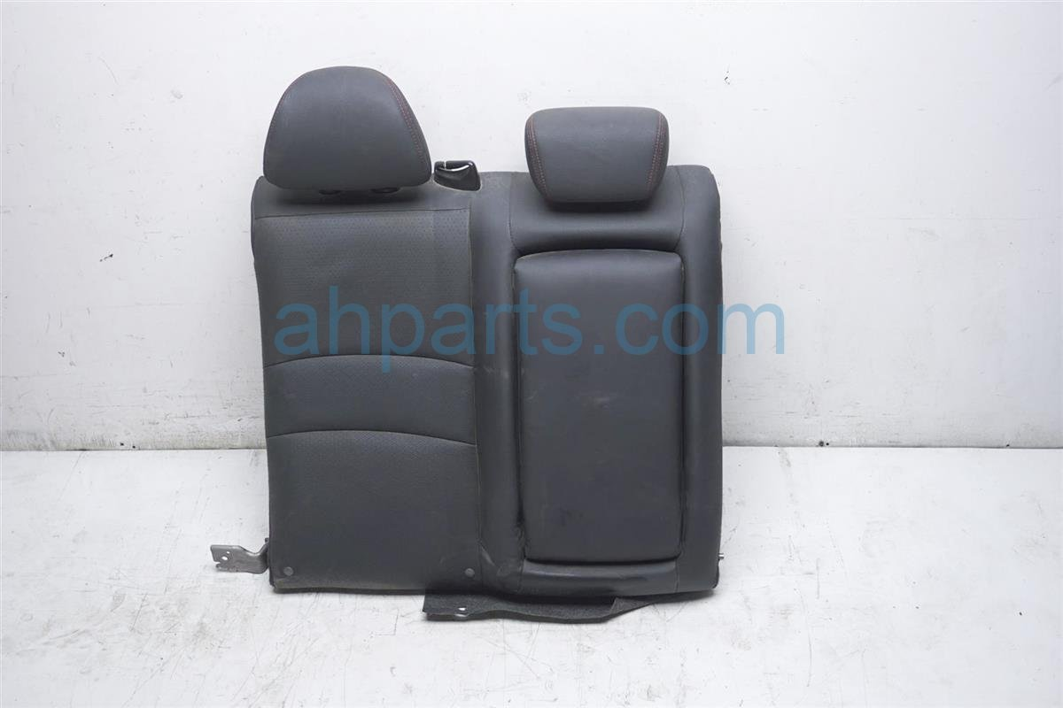 2017 Honda Accord Back (2nd Row) Rear Passenger Seat Top Portion   Check 82121 T2G L41ZC Replacement