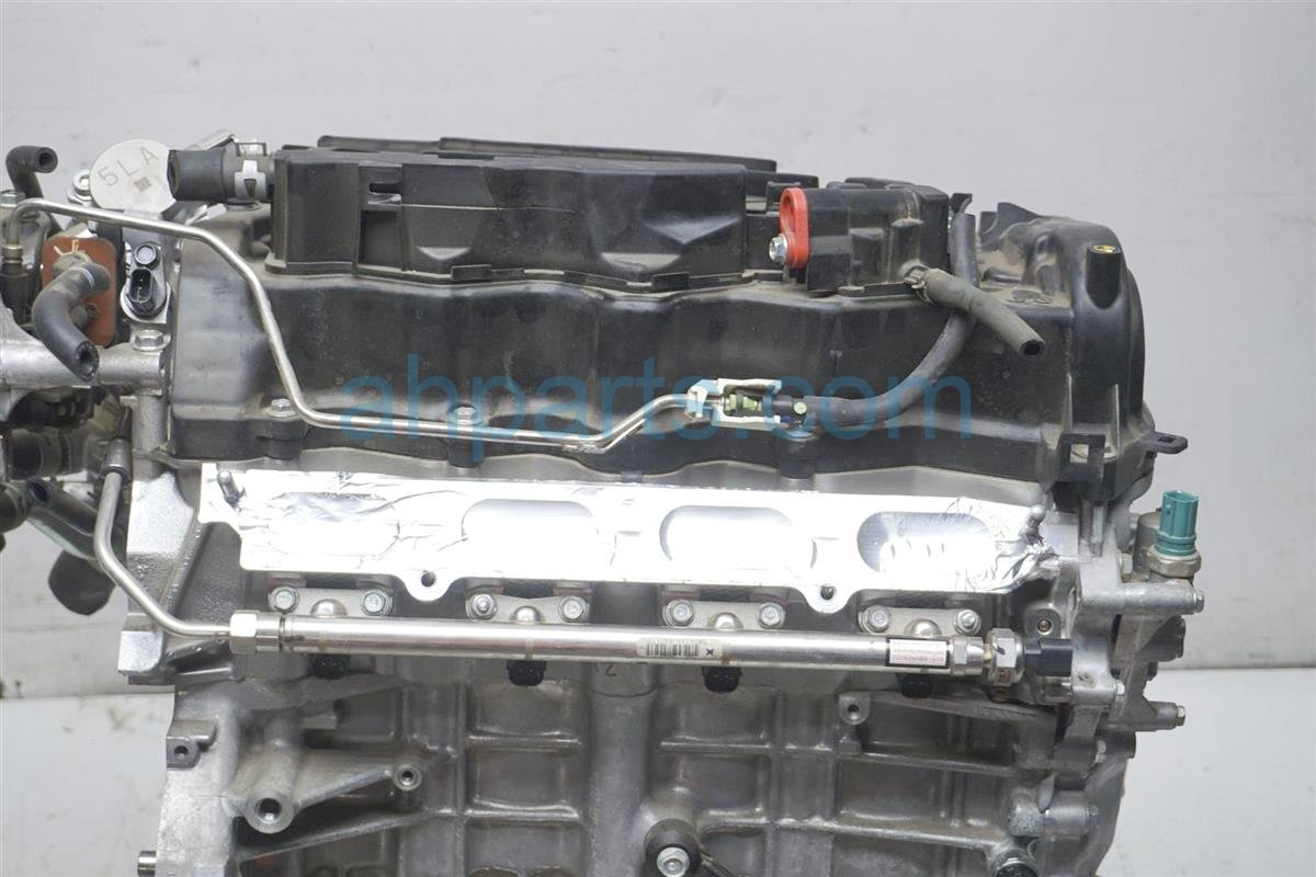 2017 Honda Accord Motor / Engine  miles= 53k Tested 10002 5A2 A10 Replacement