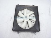 $115 Honda AC CONDENSER FAN ASSEMBLY -