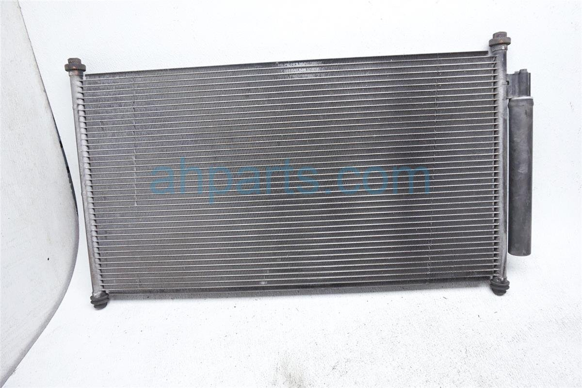 2017 Honda Accord Ac Condenser   80110 T2F A01 Replacement