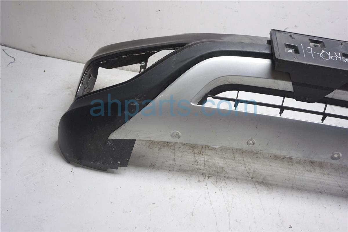 2016 Honda CR V Front Bumper Cover   Brown   04711 T1W A91ZZ Replacement