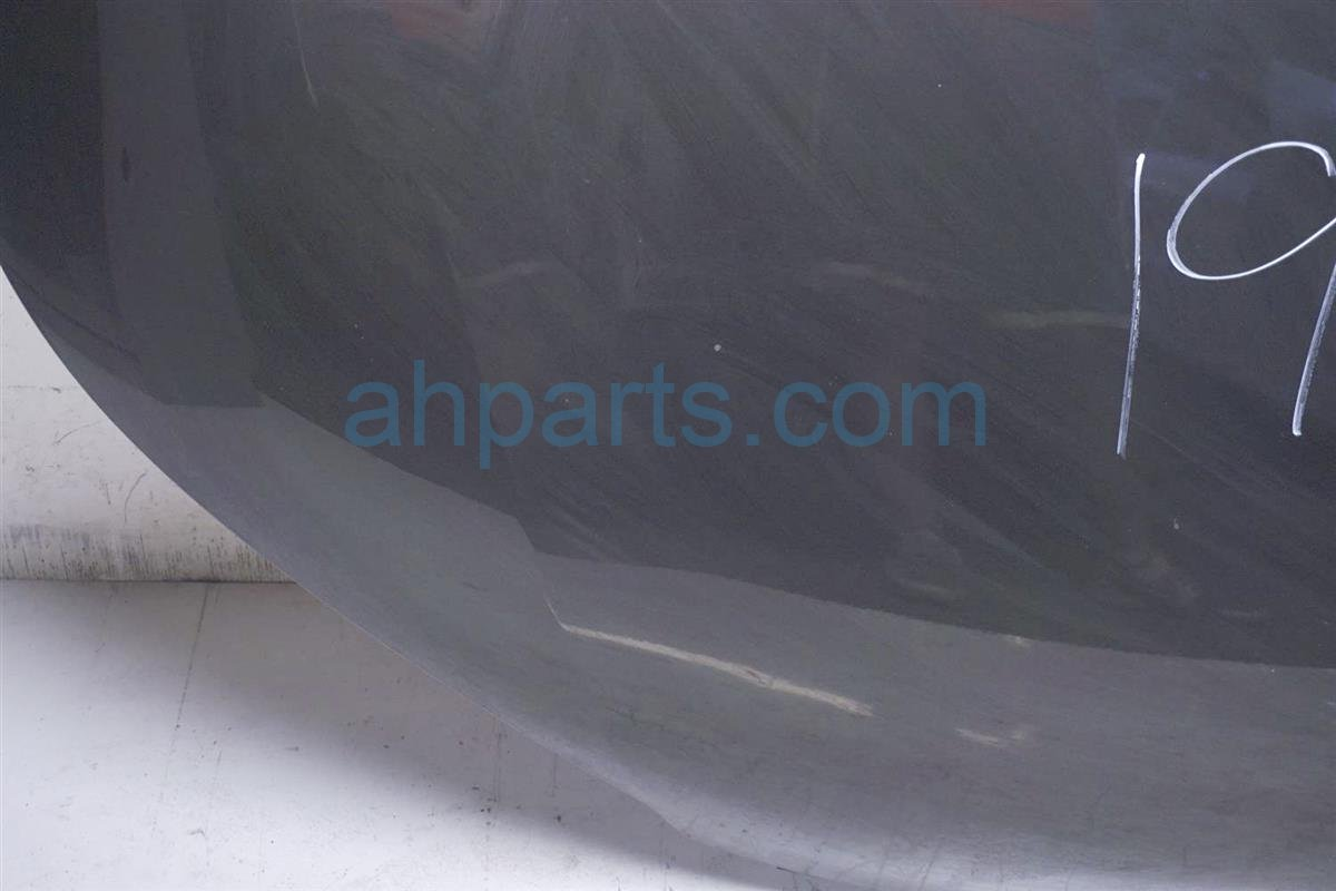 2016 Honda CR V Hood   Brown Has Paint Chips. 60100 T0J A91ZZ Replacement