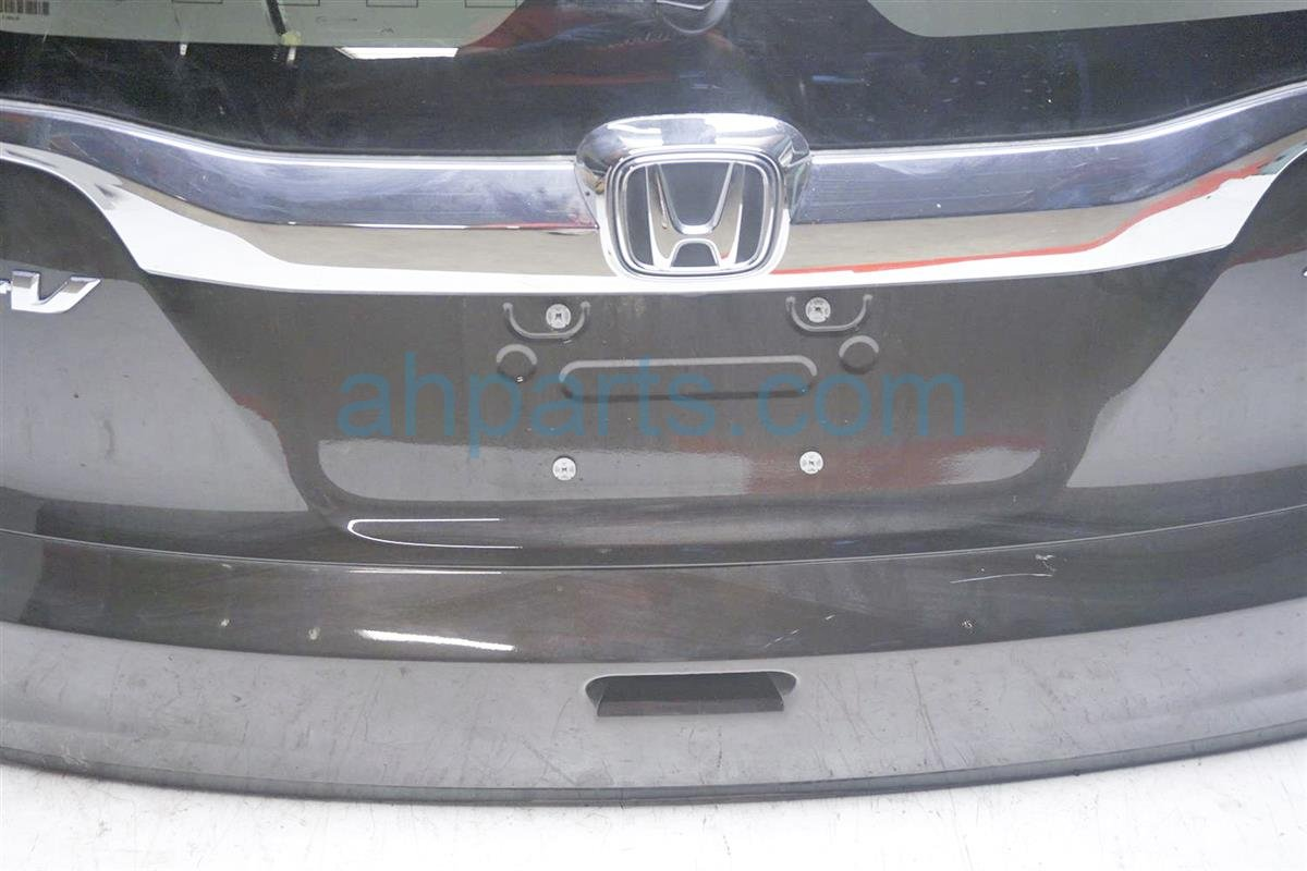 2016 Honda CR V Deck / Trunk Lid Rear Liftgate Door   Brown 68100 T0G A73ZZ Replacement