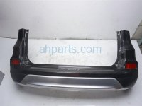 $280 Honda REAR BUMPER COVER - BROWN - SEE NOTE