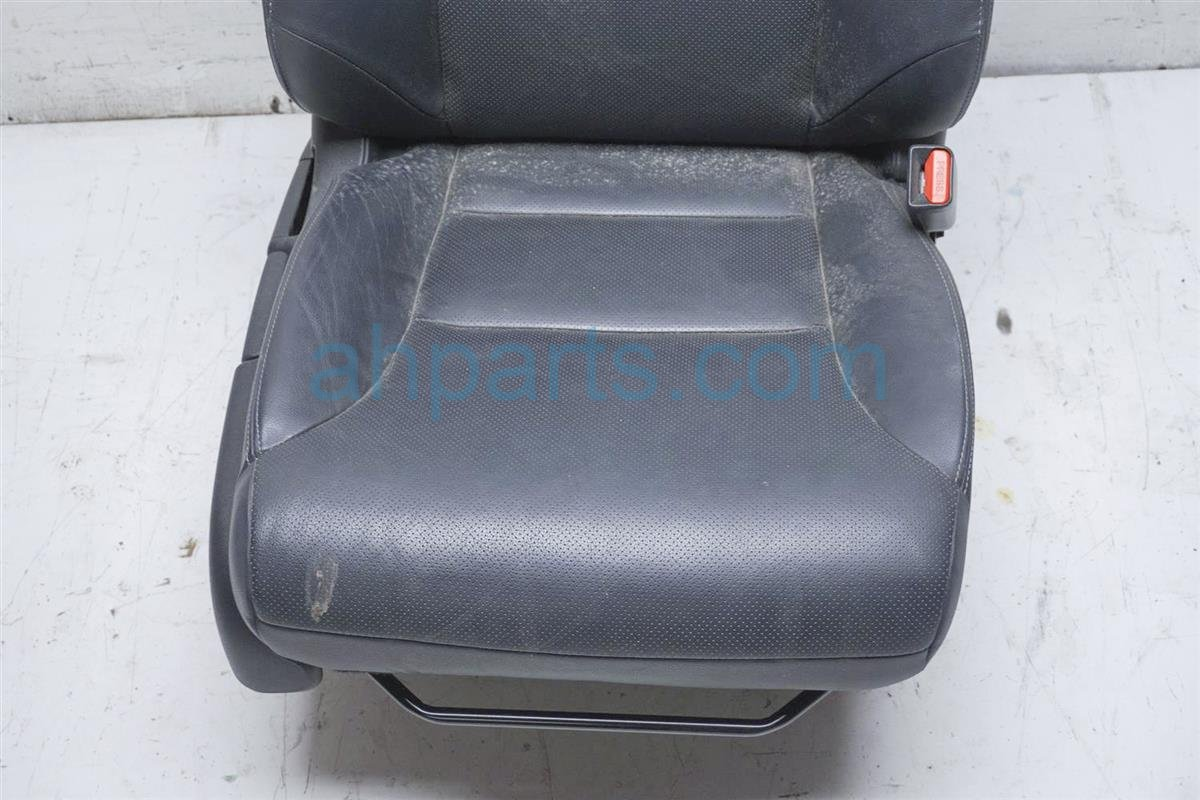 2016 Honda CR V Front Passenger Seat   Black   No Airbag 81121 T0G L83ZA Replacement