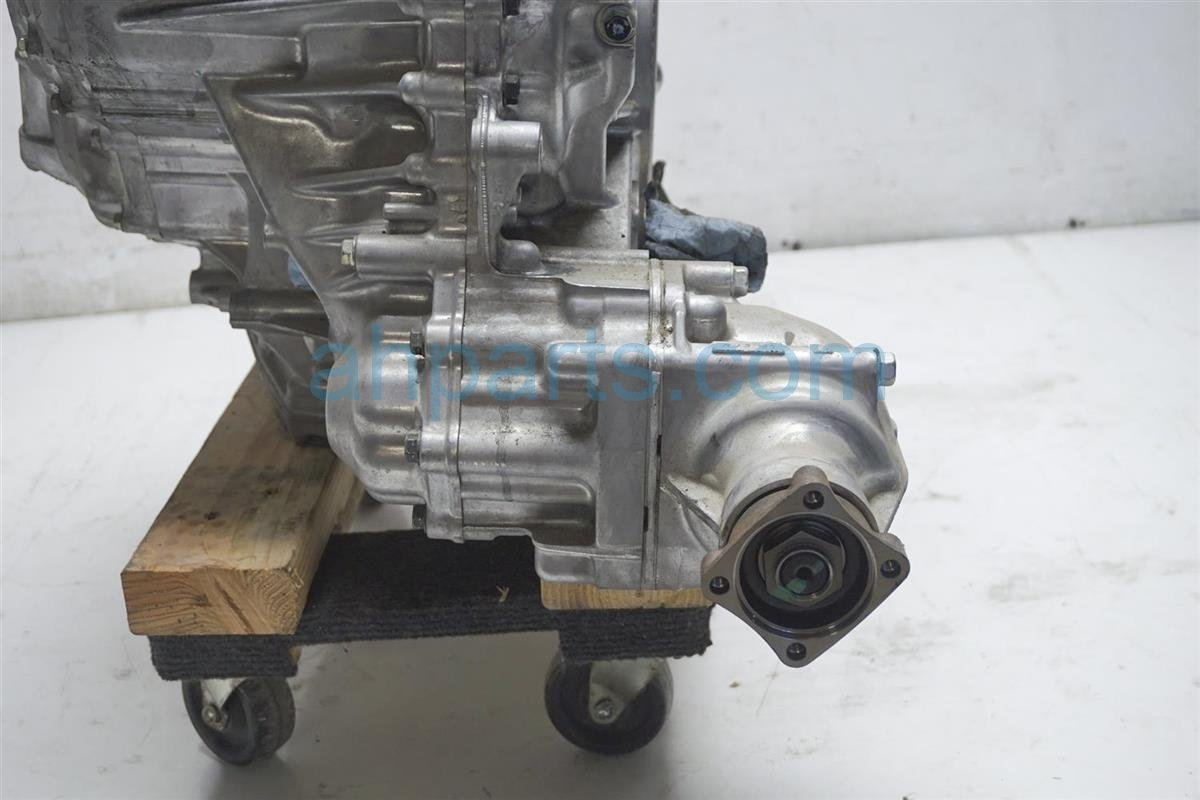2016 Honda CR V At Transmission   Miles=42k 20031 5LJ A03 Replacement