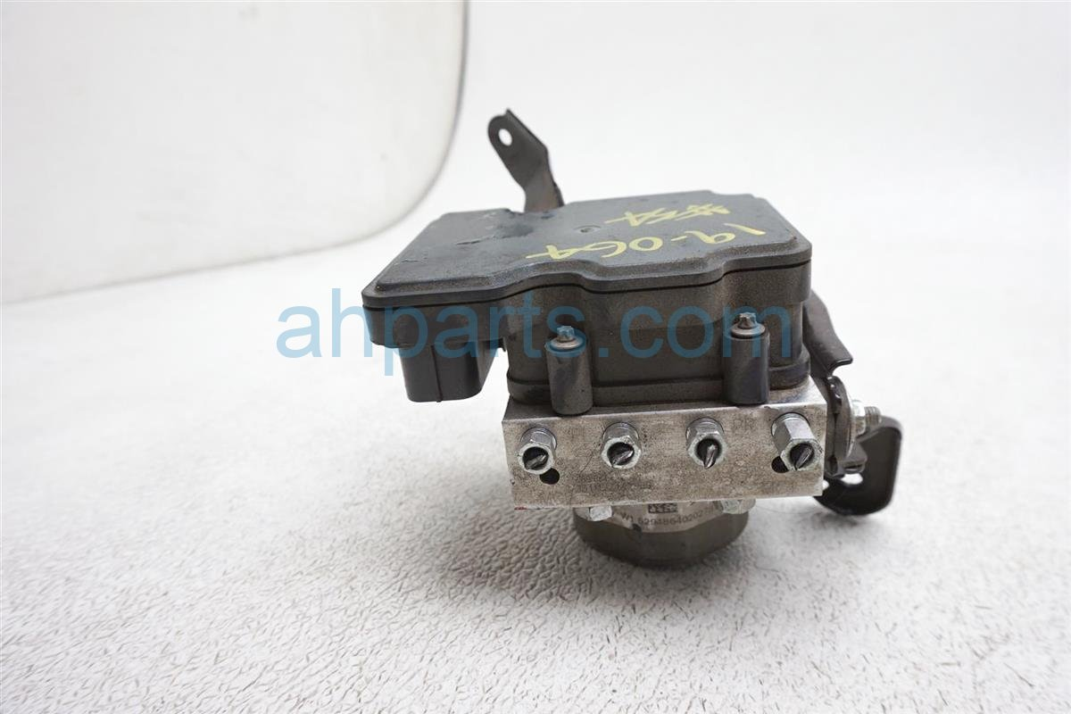 2016 Honda CR V (anti Lock Brake) Abs/vsa Pump/modulator 57111 T1W A12 Replacement