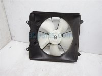 $125 Honda RADIATOR FAN ASSEMBLY