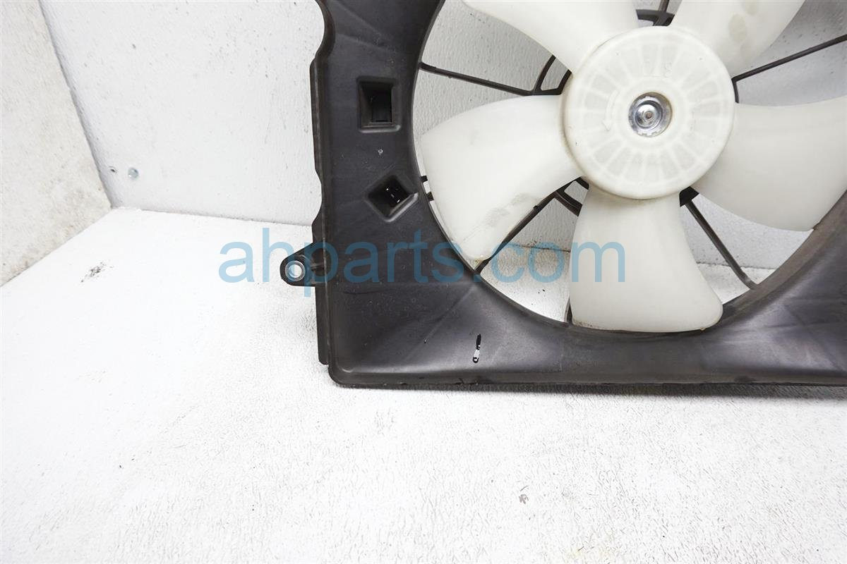 2016 Honda CR V Cooling Radiator Fan Assembly 19030 5LA A01 Replacement