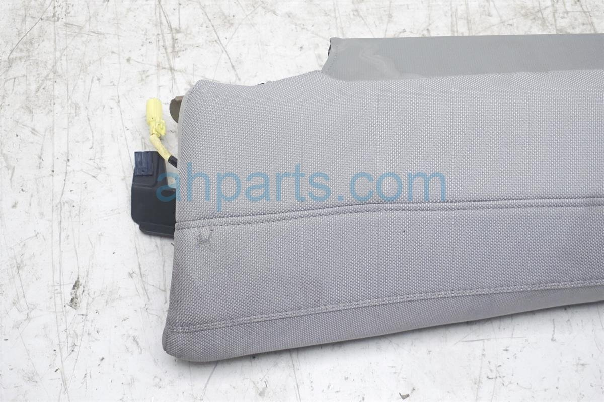 2016 Toyota Camry Airbag Rear Driver Side Seat Air Bag   Grey 71068 06030 Replacement