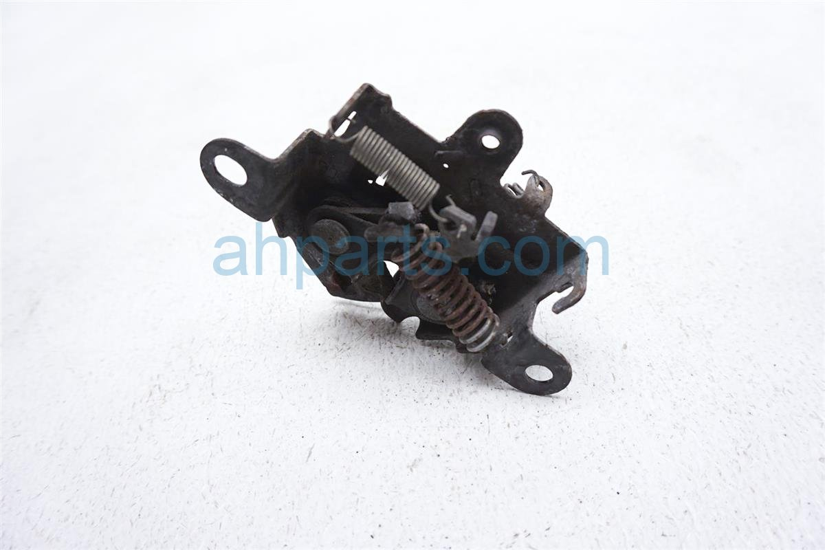 2012 Toyota Prius Hood Latch 53510 52800 Replacement