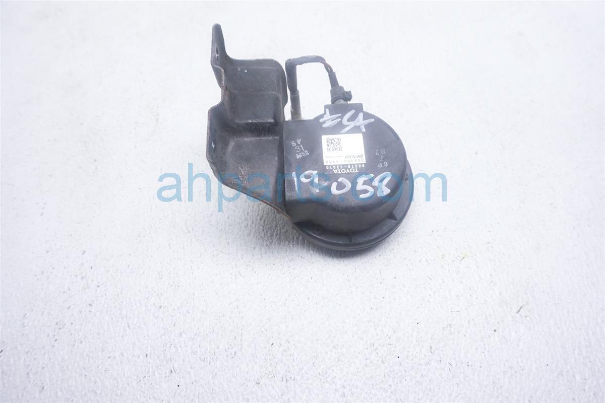 2012 Toyota Prius Vehicle Proxymity Speaker 86570 52010 Replacement