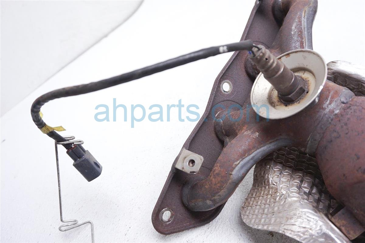 2012 Toyota Prius Upper Oxygen Sensor 89467 52080 Replacement